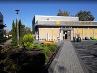 Siedziba Pawilonu Kultury, ul. Westfala 3